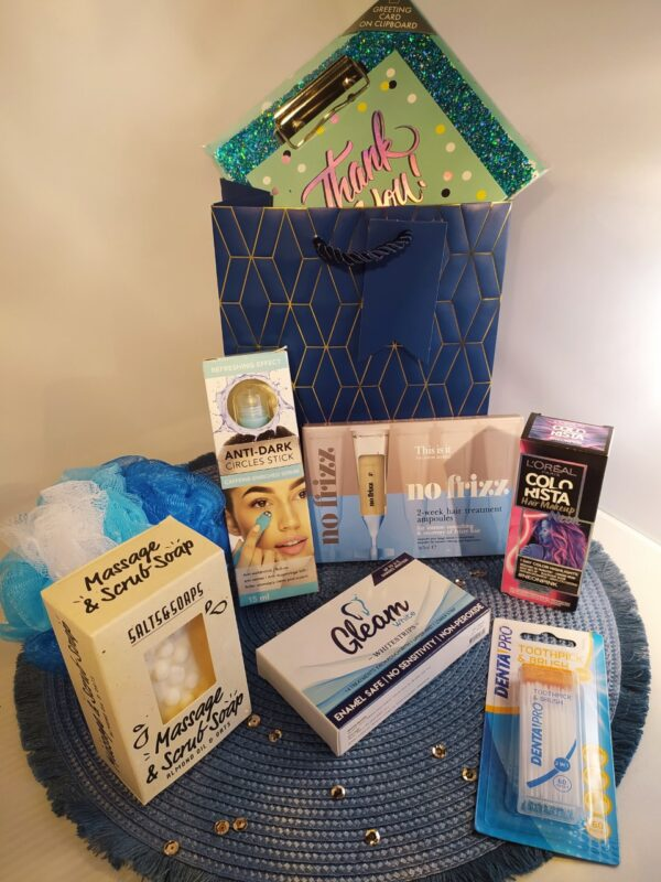 gift bag for her